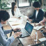 就職・転職遍歴 < WEBプロデューサーの仕事選びの考え方【新卒編】 >