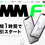 DMM FXの特徴・メリット・評判を徹底解説!